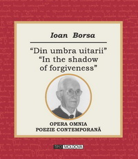 coperta carte din umbra uitarii in the shadow of forgiveness  de ioan borsa