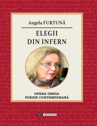 coperta carte elegii din infern de angela furtuna