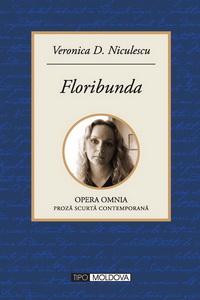 coperta carte floribunda de veronica d. niculescu