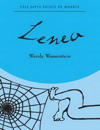 coperta carte cele sapte pacate de moarte - lenea de wendy wasserstein