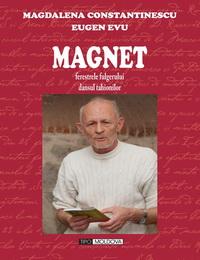 coperta carte magnet de magdalena constantinescu, eugen evu