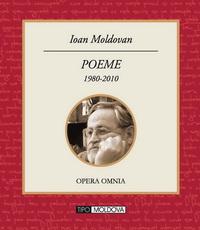 coperta carte poeme 1980-2010 de ioan moldovan