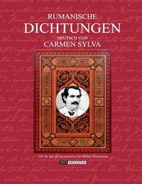 coperta carte rumanische dichtungen de carmen silva
