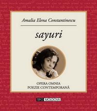 coperta carte sayuri de amalia elena constantinescu