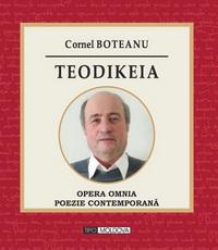 coperta carte teodikeia de cornel boteanu
