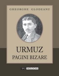 coperta carte urmuz pagini bizare de gheorghe glodeanu