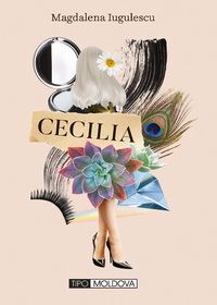 cartea cecilia scrisa de magdalena iugulescu